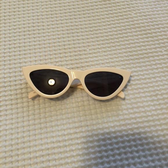 ab8b07ed9b36 Celine Accessories - Celine Cat Eye Sunglasses